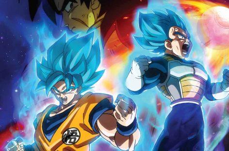 Dragon Ball Super: Broly – Conheça a história do filme